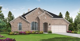 Double Oak - Harvest 60' Homesites: Argyle, Texas - Coventry Homes