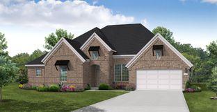 Natalia - Waterbrook: Argyle, Texas - Coventry Homes