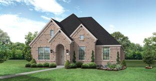 Taylor - Viridian Executive Series: Arlington, Texas - Coventry Homes