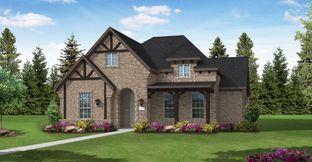 Donna - Viridian Executive Series: Arlington, Texas - Coventry Homes