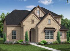 Cottonwood - Viridian Executive Series: Arlington, Texas - Coventry Homes