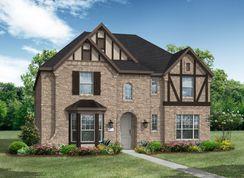 Stratford - Viridian Executive Series: Arlington, Texas - Coventry Homes
