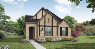 Iredell - Viridian Chalet Series: Arlington, Texas - Coventry Homes