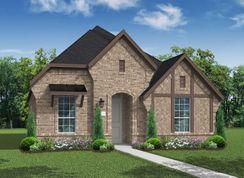 Cambium - Viridian Chalet Series: Arlington, Texas - Coventry Homes