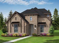 Shoal - Viridian Chalet Series: Arlington, Texas - Coventry Homes