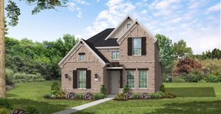 Bellaire - Viridian Chalet Series: Arlington, Texas - Coventry Homes