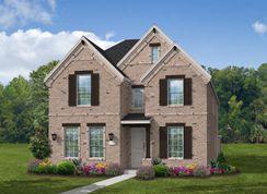 Anna - Viridian Chalet Series: Arlington, Texas - Coventry Homes