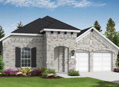 Kilgore III - The Ridge: Northlake, Texas - Coventry Homes