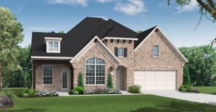 Toledo Bend II - Sandbrock Ranch: Aubrey, Texas - Coventry Homes