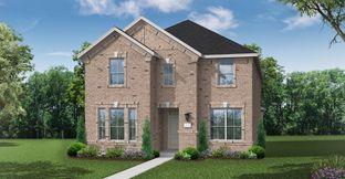Hudson - Trinity Falls 40': McKinney, Texas - Coventry Homes