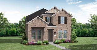 Kenedy - Trinity Falls 40': McKinney, Texas - Coventry Homes