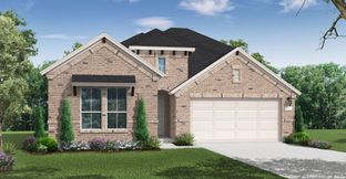 Tatum - The Ridge: Northlake, Texas - Coventry Homes