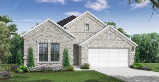Tatum - South Pointe Manor Series: Mansfield, Texas - Coventry Homes