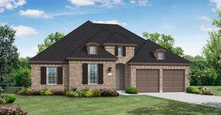 Magnolia - Trailwood 50' & 60' Homesites: Roanoke, Texas - Coventry Homes