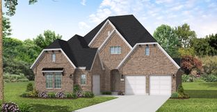 Duncanville - Edgestone at Legacy: Frisco, Texas - Coventry Homes