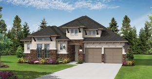 Friendswood - Edgestone at Legacy: Frisco, Texas - Coventry Homes