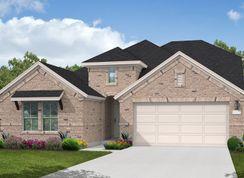 Wellington - Seventeen Lakes 50' Homesites: Roanoke, Texas - Coventry Homes