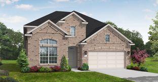 Cleveland - Union Park: Aubrey, Texas - Coventry Homes