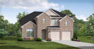 Grandfalls - Seventeen Lakes 50' Homesites: Roanoke, Texas - Coventry Homes