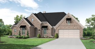 Pollok - Wildridge 70' Homesites: Oak Point, Texas - Coventry Homes