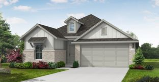Kendalia - Legend Point: New Braunfels, Texas - Coventry Homes
