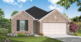 Izoro - Bindseil Farms: Schertz, Texas - Coventry Homes