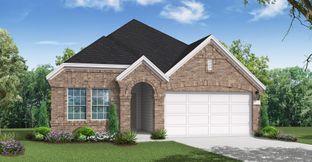 Izoro - Legend Point: New Braunfels, Texas - Coventry Homes