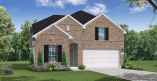 Lasara - Legend Point: New Braunfels, Texas - Coventry Homes