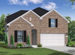 Lasara - Stillwater Ranch 45': San Antonio, Texas - Coventry Homes