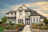 Cane Island 70' by Coventry Homes in Houston Texas