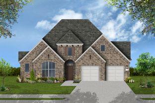 Bogata - Veranda 65': Richmond, Texas - Coventry Homes