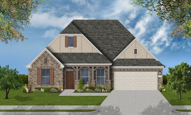 13610 Greenwood Gable Ln (Tilden)