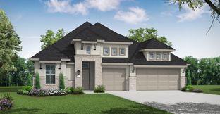 Robinson - Meridiana 60': Iowa Colony, Texas - Coventry Homes
