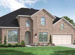 Caddo - Harvest 60' Homesites: Argyle, Texas - Coventry Homes