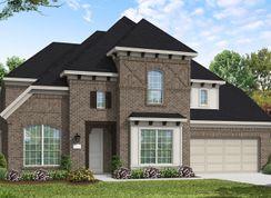 Caddo - Mustang Lakes: Celina, Texas - Coventry Homes