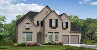 Caddo - Edgestone at Legacy: Frisco, Texas - Coventry Homes