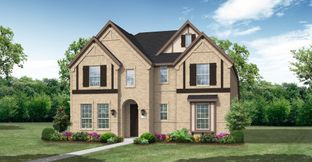 Charlotte - Viridian Executive Series: Arlington, Texas - Coventry Homes