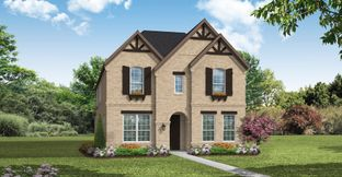 Augustine - Viridian Chalet Series: Arlington, Texas - Coventry Homes