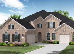 Lockhart - Harvest 60' Homesites: Argyle, Texas - Coventry Homes