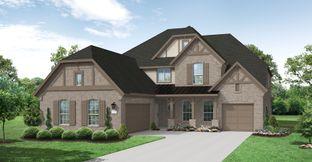 Lockhart - Saddle Star Estates: Rockwall, Texas - Coventry Homes