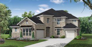Lockhart - Barrington at Lantana 50' Homesites: Lantana, Texas - Coventry Homes