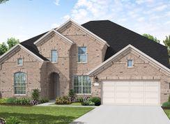 Dayton - Canyon Falls 60': Northlake, Texas - Coventry Homes