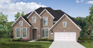 Dayton - Edgestone at Legacy: Frisco, Texas - Coventry Homes