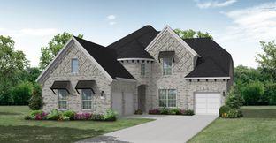 Hutchins - Edgestone at Legacy: Frisco, Texas - Coventry Homes