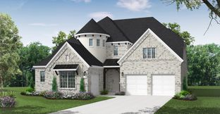 Montague - Saddle Star Estates: Rockwall, Texas - Coventry Homes