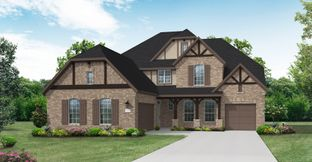 Lockhart II - South Pointe Manor Series: Mansfield, Texas - Coventry Homes