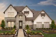 The Meadows at Imperial Oaks 60' by Coventry Homes in Houston Texas