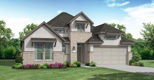 Wilmer - Mandola Farms: Richmond, Texas - Coventry Homes