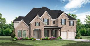 Olton - Pomona 75': Manvel, Texas - Coventry Homes
