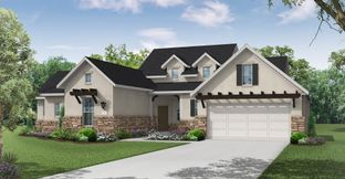 Lindale - Wolf Ranch 71': Georgetown, Texas - Coventry Homes